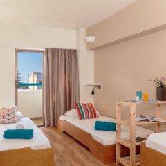 Stay - Hostel, Apartments, Lounge Родос комната для гостей фото 4