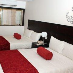 Tanoa Waterfront Hotel комната для гостей фото 2