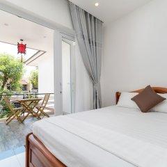 Отель Horizon Homestay Вьетнам, Хойан - отзывы, цены и фото номеров - забронировать отель Horizon Homestay онлайн балкон