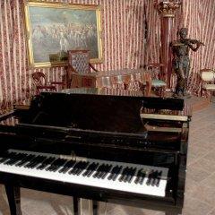 Hotel Chopin Фьюмичино развлечения