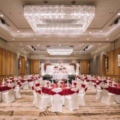 Отель Hua Hin Marriott Resort & Spa фото 4