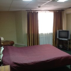 Гостиница Rest Home в Нижнем Новгороде 2 отзыва об отеле, цены и фото номеров - забронировать гостиницу Rest Home онлайн Нижний Новгород комната для гостей фото 2
