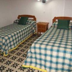 Отель Pensión San Martín Испания, Херес-де-ла-Фронтера - отзывы, цены и фото номеров - забронировать отель Pensión San Martín онлайн комната для гостей фото 5