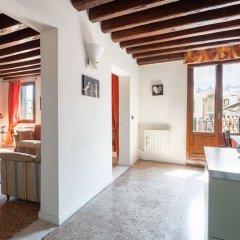 Отель Ca'coriandolo Италия, Венеция - отзывы, цены и фото номеров - забронировать отель Ca'coriandolo онлайн в номере