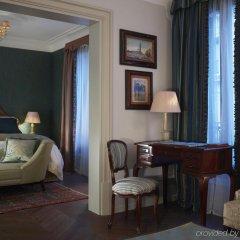 The Gritti Palace Venice, A Luxury Collection Hotel Венеция комната для гостей фото 2