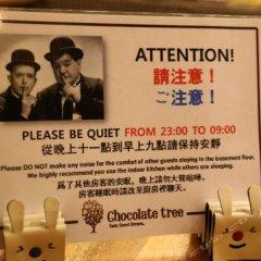 Отель Chocolate Tree Южная Корея, Сеул - отзывы, цены и фото номеров - забронировать отель Chocolate Tree онлайн с домашними животными
