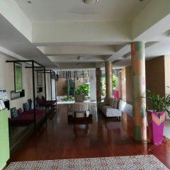 Отель The Lapa Hua Hin интерьер отеля фото 3