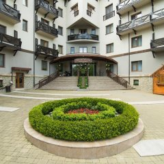 Гостиница Шале Грааль Апарт-Отель Украина, Трускавец - отзывы, цены и фото номеров - забронировать гостиницу Шале Грааль Апарт-Отель онлайн фото 8