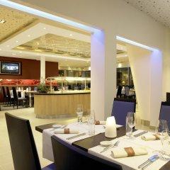 Отель Novotel Zurich City-West Швейцария, Цюрих - 9 отзывов об отеле, цены и фото номеров - забронировать отель Novotel Zurich City-West онлайн питание