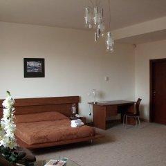 Гостиница Дом Москвы комната для гостей фото 2