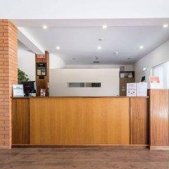 Отель Clube VilaRosa интерьер отеля