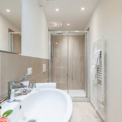 Апартаменты Stibbert Apartment ванная фото 2