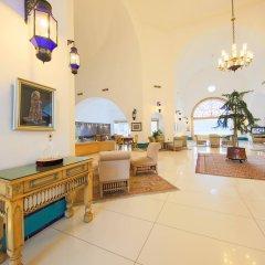 Отель Salmakis Resort & Spa интерьер отеля