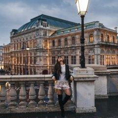 Отель Andaz Vienna Am Belvedere Австрия, Вена - отзывы, цены и фото номеров - забронировать отель Andaz Vienna Am Belvedere онлайн фото 4