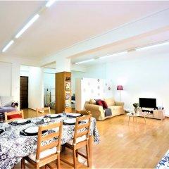Отель GK Open Plan Афины комната для гостей фото 5