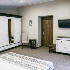 Гостиница Андерсен комната для гостей фото 3