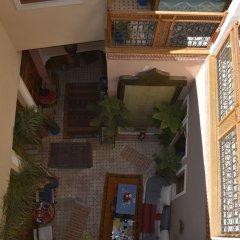 Отель Riad Jenan Adam Марокко, Марракеш - отзывы, цены и фото номеров - забронировать отель Riad Jenan Adam онлайн фото 8