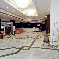 Отель Regina Swiss Inn Resort & Aqua Park интерьер отеля фото 2