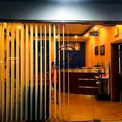 Pan Emirates Hotel Sharjah гостиничный бар