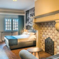 Hotel Résidence Le Quinze комната для гостей фото 4