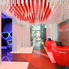 Отель Oakwood Studios Singapore Сингапур, Сингапур - отзывы, цены и фото номеров - забронировать отель Oakwood Studios Singapore онлайн детские мероприятия