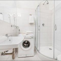 Апартаменты P&O Apartments Podwale ванная