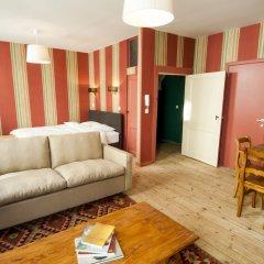 Отель Number16 Брюгге комната для гостей фото 2