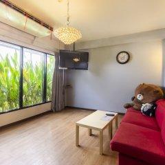 Seatz station Hostel Female only Бангкок с домашними животными