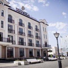 Гостиница Европа в Казани 12 отзывов об отеле, цены и фото номеров - забронировать гостиницу Европа онлайн Казань фото 2