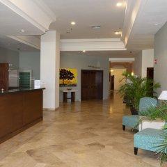 Отель Best Western Aeropuerto Мексика, Эль-Бедито - отзывы, цены и фото номеров - забронировать отель Best Western Aeropuerto онлайн интерьер отеля фото 3