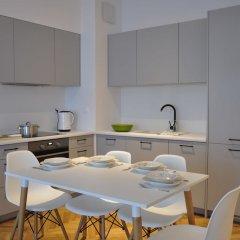 Апартаменты Prudentia Apartments Moko Residence в номере
