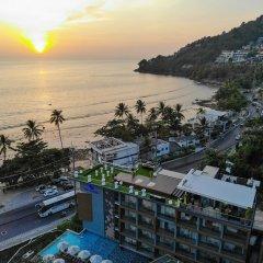Отель The Nature Phuket Патонг пляж