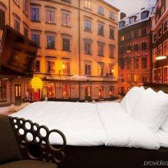 Hotel C Stockholm развлечения