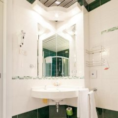 Отель NASCO Милан ванная
