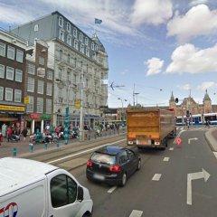 Отель Budget Hotel Neutraal Нидерланды, Амстердам - 3 отзыва об отеле, цены и фото номеров - забронировать отель Budget Hotel Neutraal онлайн фото 2