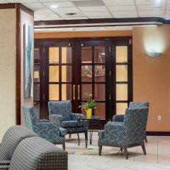 Отель Capital Hill Hotel & Suites Канада, Оттава - отзывы, цены и фото номеров - забронировать отель Capital Hill Hotel & Suites онлайн интерьер отеля