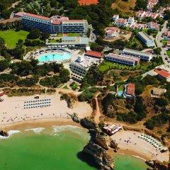 Отель Pestana Alvor Praia Beach & Golf Hotel Португалия, Портимао - отзывы, цены и фото номеров - забронировать отель Pestana Alvor Praia Beach & Golf Hotel онлайн спортивное сооружение