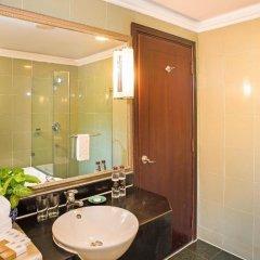 Отель Royal Villas ванная фото 2