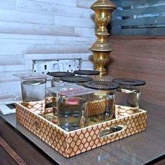 Отель South Indian Hotel Индия, Нью-Дели - отзывы, цены и фото номеров - забронировать отель South Indian Hotel онлайн фото 8