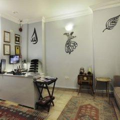 Siesta Hotel Стамбул фото 4