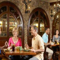 Отель Silver Sevens Hotel & Casino США, Лас-Вегас - отзывы, цены и фото номеров - забронировать отель Silver Sevens Hotel & Casino онлайн питание фото 3