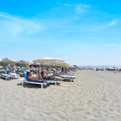 Отель Apartamento Zen Costa del Sol Испания, Торремолинос - отзывы, цены и фото номеров - забронировать отель Apartamento Zen Costa del Sol онлайн пляж фото 2