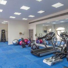 Отель Bayview Taba Heights Resort фитнесс-зал фото 2