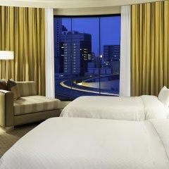 Отель The Westin Kuala Lumpur Малайзия, Куала-Лумпур - отзывы, цены и фото номеров - забронировать отель The Westin Kuala Lumpur онлайн комната для гостей фото 4