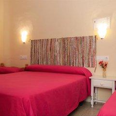 Отель Pensión Azahar комната для гостей фото 4
