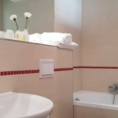 Отель Villa Lalee Германия, Дрезден - отзывы, цены и фото номеров - забронировать отель Villa Lalee онлайн фото 15