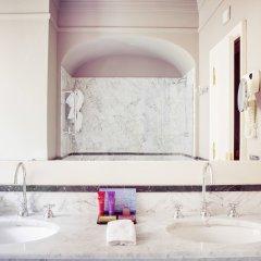 Отель Grand Hotel et de Milan Италия, Милан - 4 отзыва об отеле, цены и фото номеров - забронировать отель Grand Hotel et de Milan онлайн ванная фото 2