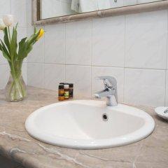 Pythagorion Hotel ванная