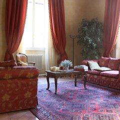 Отель Pantheon Luxury Италия, Рим - отзывы, цены и фото номеров - забронировать отель Pantheon Luxury онлайн комната для гостей фото 2