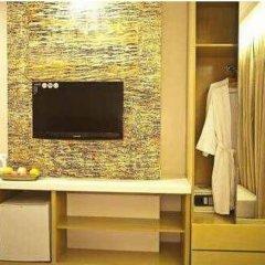 Отель Chalet Baguio Филиппины, Багуйо - отзывы, цены и фото номеров - забронировать отель Chalet Baguio онлайн удобства в номере фото 2